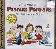 Vince Guaraldi CD