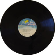 """Vince Guaraldi Vinyl 12"""" (Used)"""