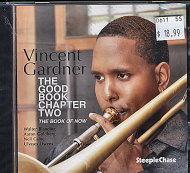 Vincent Gardner CD