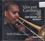 Vincent Gardner CD