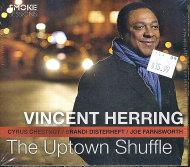 Vincent Herring CD