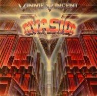 "Vinnie Vincent Invasion Vinyl 12"" (Used)"