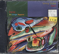 Vinny Golia Quintet CD