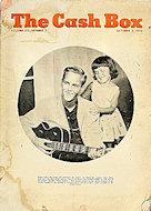 Vintage Oct 4,1958 Magazine