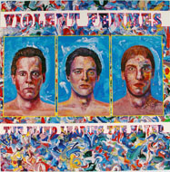 Violent Femmes Album Flat