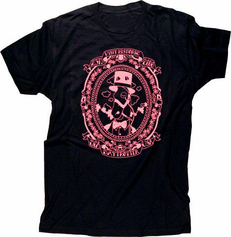 Visit Historic Daytrotter Women's T-Shirt