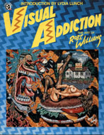Visual Addiction Book
