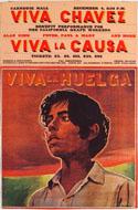 Viva Chavez Poster