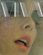 Viva Magazine October 1973 Magazine