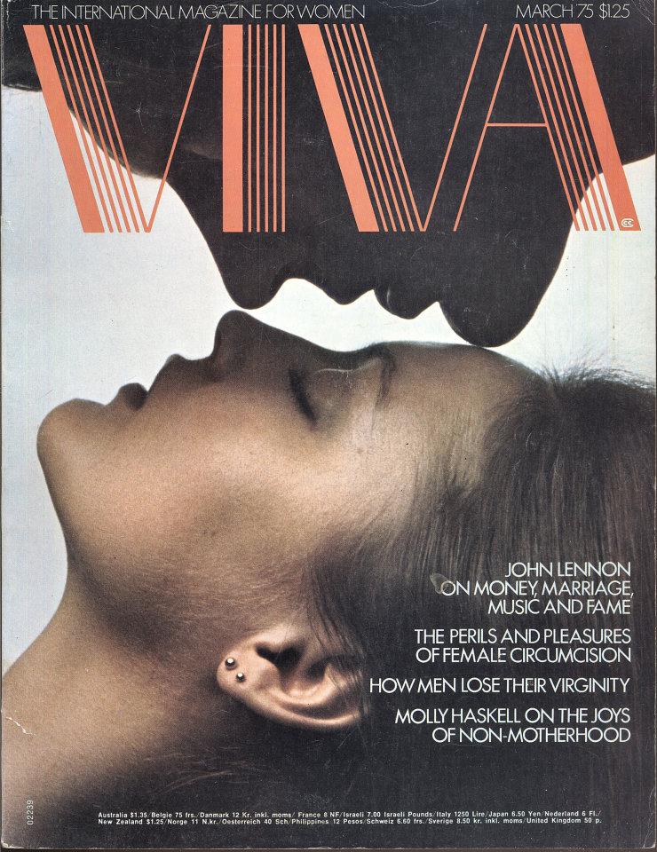 Viva Vol. 2 No. 6