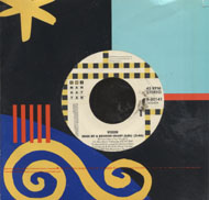 "Vixen Vinyl 7"" (Used)"