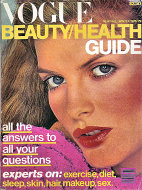 Vogue Beauty / Health Guide Magazine