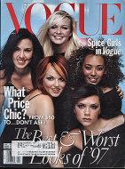 Vogue Jan 1,1998 Magazine