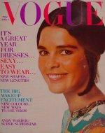 Vogue Mar 1, 1970 Magazine