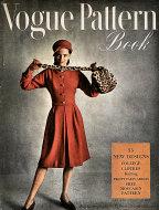 Vogue Pattern Book Vol. 20 No. 6 Magazine
