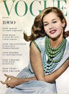Vogue Vol. 135 No. 1 Magazine