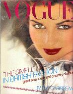 Vogue Vol. 136 No. 12 Magazine