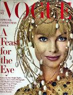 Vogue Vol. 150 No. 10 Magazine