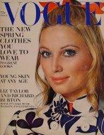 Vogue Vol. 153 No. 4 Magazine