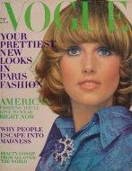 Vogue Vol. 154 No. 5 Magazine