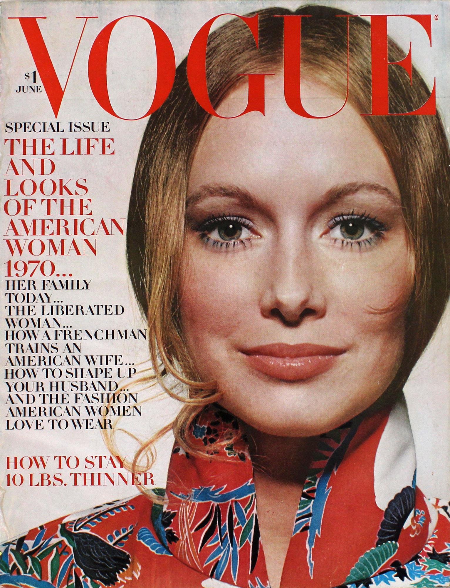 Vogue Vol. 155 No. 10