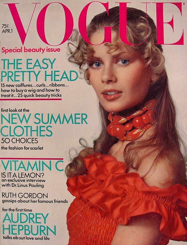 Vogue Vol. 157 No. 7