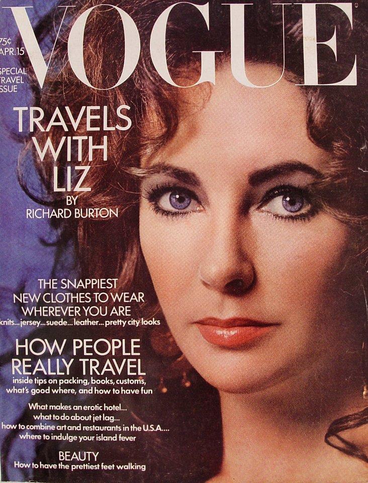 Vogue Vol. 157 No. 8