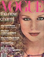 Vogue Vol. 167 No. 10 Magazine