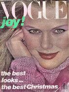Vogue Vol. 167 No. 12 Magazine