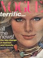 Vogue Vol. 167 No. 7 Magazine