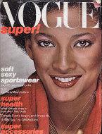 Vogue Vol. 167 No. 8 Magazine