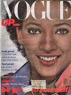 Vogue Vol. 169 No. 1 Magazine