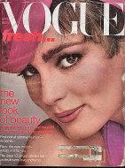 Vogue Vol. 169 No. 4 Magazine