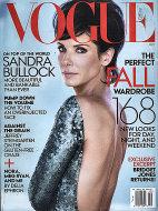 Vogue Vol. 203 No. 10 Magazine
