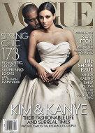 Vogue Vol. 204 No. 4 Magazine