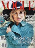 Vogue Vol. 205 No. 1 Magazine
