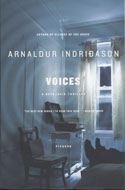 Voices Book