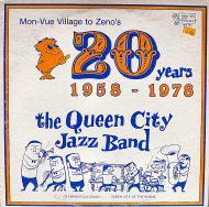 "Vol. 4 Jazz Of The Fifties Vinyl 12"" (Used)"