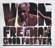Von Freeman CD