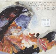 Vox Arcana CD