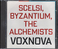 Voxnova CD