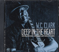 W.C. Clark CD