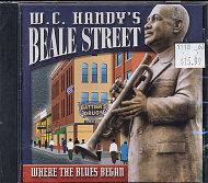 W.C. Handy CD
