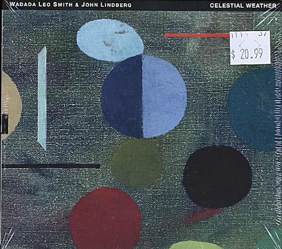 Wadada Leo Smith & John Lindberg CD