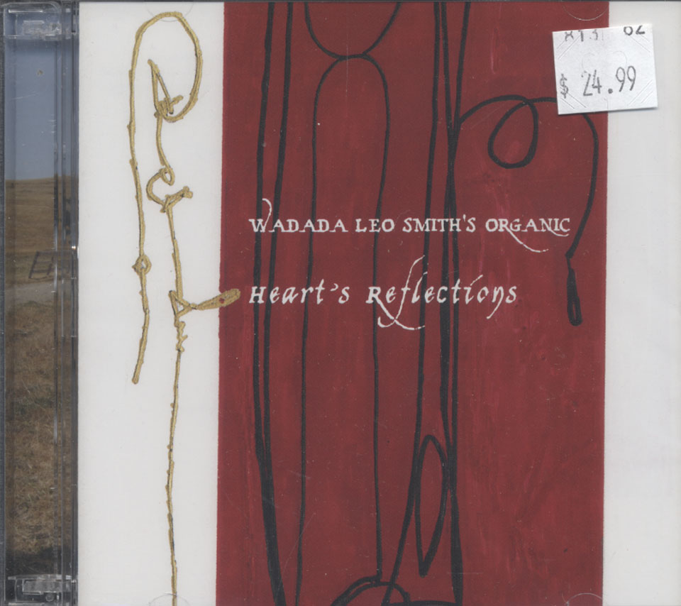 Wadada Leo Smith's Organic CD