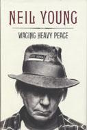 Waging Heavy Peace Book