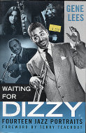 Waiting For Dizzy Book