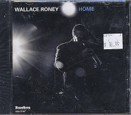Wallace Roney CD