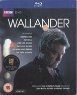 Wallander Blu-Ray