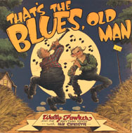 "Wally Fawkes And The Rhythm Kings Vinyl 12"" (New)"